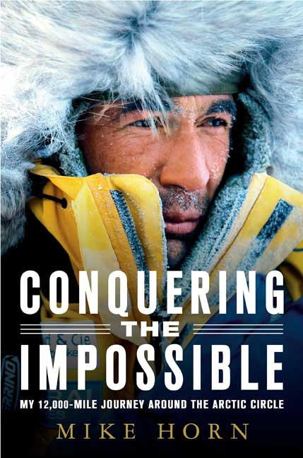 Conquering the Impossible By Horn, Mike/ Chatrier, Jean-Philippe (CON)/ Shugaar, Antony (TRN)